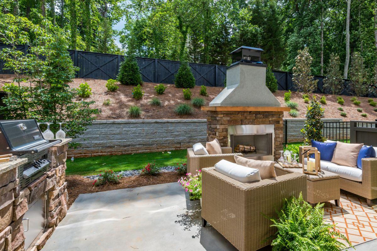 Outdoor Living | Atlanta Home Renovations | StonecrestWorks