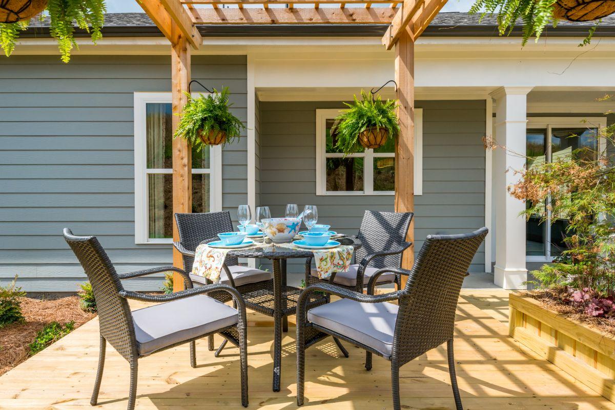 Outdoor Living | Atlanta Home Renovation | StonecrestWorks