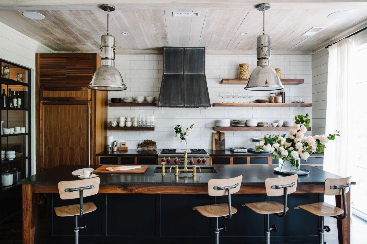 New Kitchen Design and Build | Atlanta Renovation | StonecrestWorks